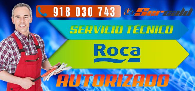 Servicio tecnico de calderas roca en madrid for Servicio tecnico roca