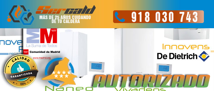Calderas murales de condensacion de dietrich clasificacion a for Servicio tecnico grohe madrid