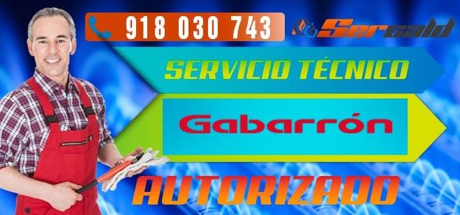 Servicio Tecnico Gabarron en Algete