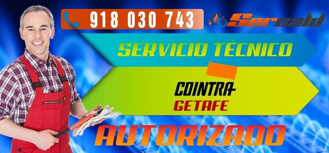 Servicio Tecnico Cointra Getafe