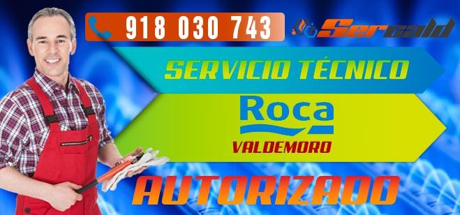 Servicio Tecnico Roca Valdemoro