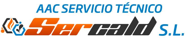 AAC SERVICIO TECNICO SERCALD SL