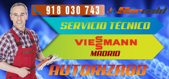 Servicio Técnico Calderas Viessmann en Madrid. Especialistas en reparación y mantenimiento de calderas Viessmann.