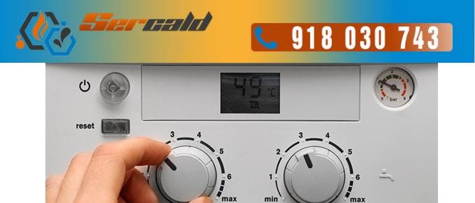 Cómo reducir el consumo de tu caldera de gas